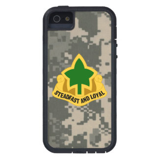 4th Infantry Division Ivy Division DUI iPhone 5 Case