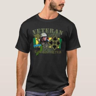 4th Infantry Division - Vietnam T-Shirt