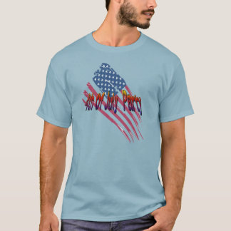 4th July Party T-Shirt
