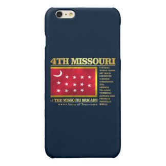 4th Missouri Infantry (BA2)