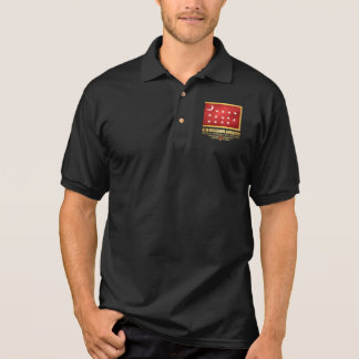 4th Missouri Infantry Polo Shirt
