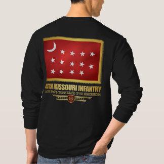 4th Missouri Infantry T-Shirt