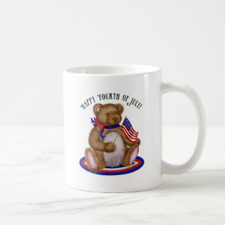 4th of July and Patriotic Gifts and Tees Coffee Mugs