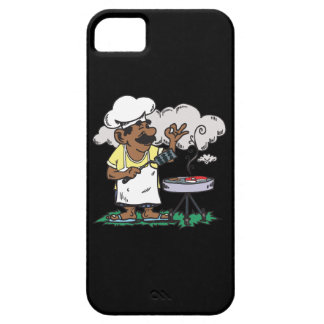 4th Of July Barbeque iPhone 5 Cases