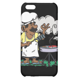 4th Of July Barbeque iPhone 5C Case