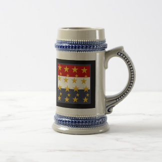 4TH OF JULY BEER STEIN