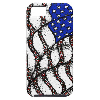 4th of July iPhone 5 Case