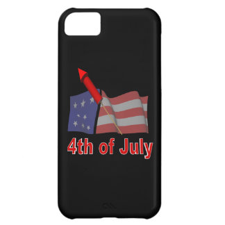 4th Of July iPhone 5C Cases