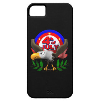 4th Of July iPhone 5 Covers
