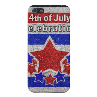 4th of July Celebration Speck Case Cases For iPhone 5