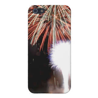 4th of July Fireworks display Case For iPhone 5