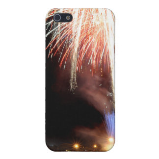 4th of July Fireworks iPhone 5/5S Cover