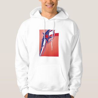 4th of July - Independence Day Hoodie