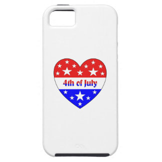 4th of July iPhone 5 Cases