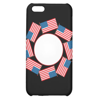 4th Of July iPhone 5C Covers