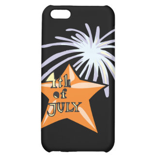 4th Of July Case For iPhone 5C