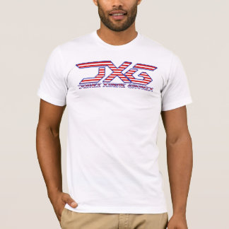 4th OF JULY PATRIOTIC TEE