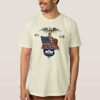 4th of July Pledge of Allegiance Patriotic Shirt