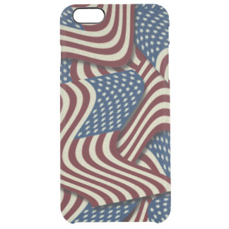 4TH Of July  Red White And Blue American Flag