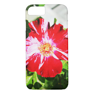 4th of July Rose iPhone Case