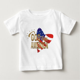 4th of july sales baby T-Shirt