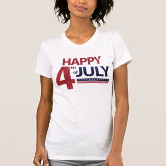 4th Of July Shirts With Stars And Glitter White