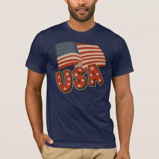 4th of July USA T-shirts