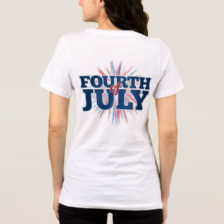 4th of July Women's T-Shirt