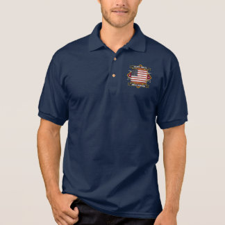 4th Ohio Volunteer Infantry Polo Shirt