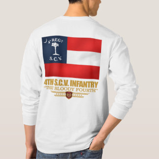 4th South Carolina Infantry T-Shirt
