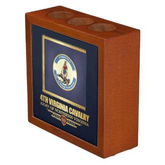 4th Virginia Cavalry Desk Organiser