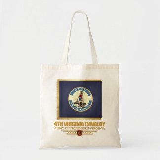 4th Virginia Cavalry Tote Bag