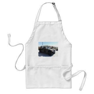 4x4 Military Ride Aprons