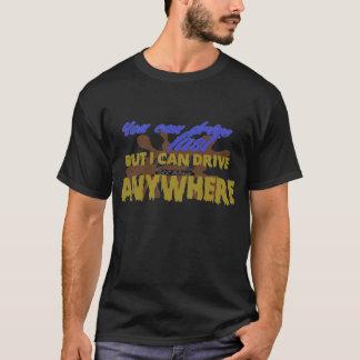 4x4 off road T-Shirt