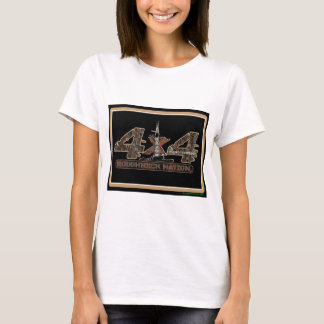 4X4 Rig Up Camo T-Shirt