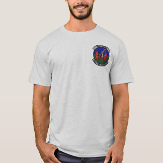 502d Civil Engineer Squadron T-Shirt