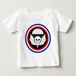 502nd Airborne Infantry Regiment - WWII Baby T-Shirt