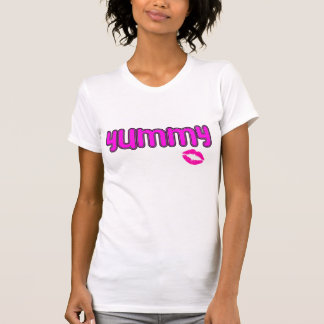 "502TRUE Custom T YUMMY ""IMA FLIRT"" Series T-Shirt"