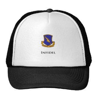 504th PIR- Infidel Cap