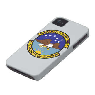 507th Aircraft Maintenance Squadron Case-Mate iPhone 4 Case