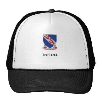 508th PIR- Infidel Cap