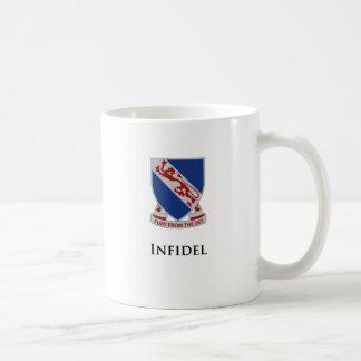 508th PIR- Infidel Coffee Mug
