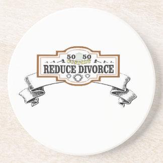 50 50 custody reduce divorce coaster