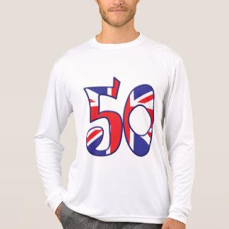 50 Age UK T-Shirt