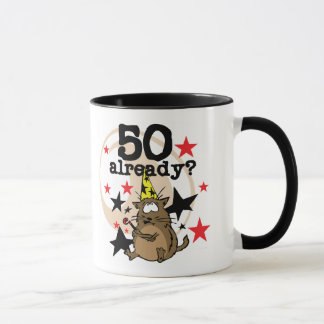 50 Already Birthday