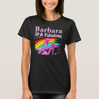 50 & FABULOUS DIVA T-Shirt