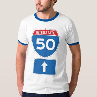 50 Interstate Shirt