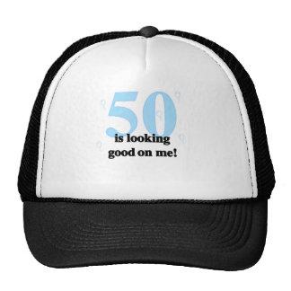 50 is Looking Good on Me Cap