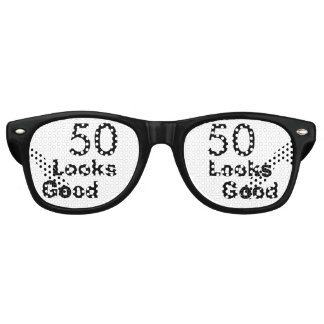 50 Looks Good © Funny 50th Birthday Gag Gift