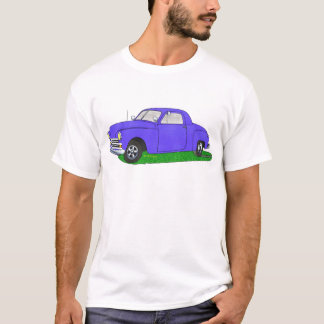 50 Plymouth Business coupe T-Shirt
